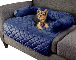 Furniture Protector Pet Cover for Dogs and Cats with Shredde