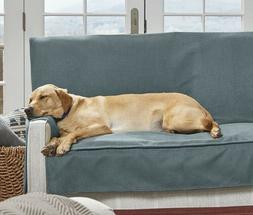 """ORVIS GRIP TIGHT FURNITURE PROTECTOR Sofa 70"""" NEW Large Co"""