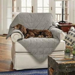 """ORVIS GRIP TIGHT ThroW FURNITURE Bed PROTECTOR 48""""X 56"""""""