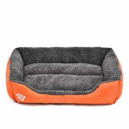 PAWZ Road GW0036 S-3XL Dog Mat - Orange