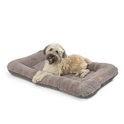 West Paw Design Heyday Dog Bed with Microsuede, Super Durabl