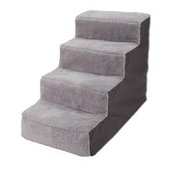 Dallas Manufacturing Co. Home Décor PET STEPS, Padded 4 Ste
