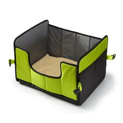 Indestructible Dog Bed W High Sides, Removable Non-chewable