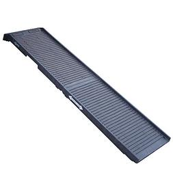 PetSTEP International 222G Folding Pet Ramp in Graphite-Gray
