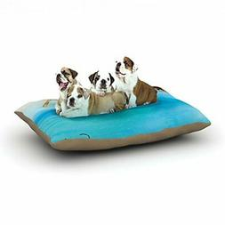 josh serafin coast ocean bird dog bed
