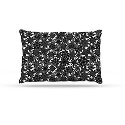 "Kess InHouse Julia Grifol ""My Dreams"" Fleece Dog Bed, 30 by"