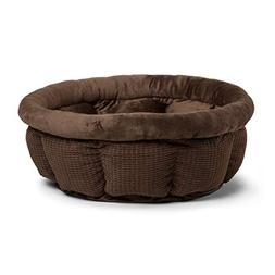 Best Friends by Sheri Jumbo Cup in Mason Dog Bed/Cat Bed, Da