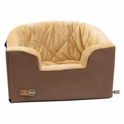 K&H Pet Products Hangin Bucket Booster Dog Bed