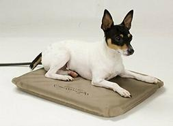 K&H Lectro-Soft™ Outdoor Heated Pet Bed with Cover - Small