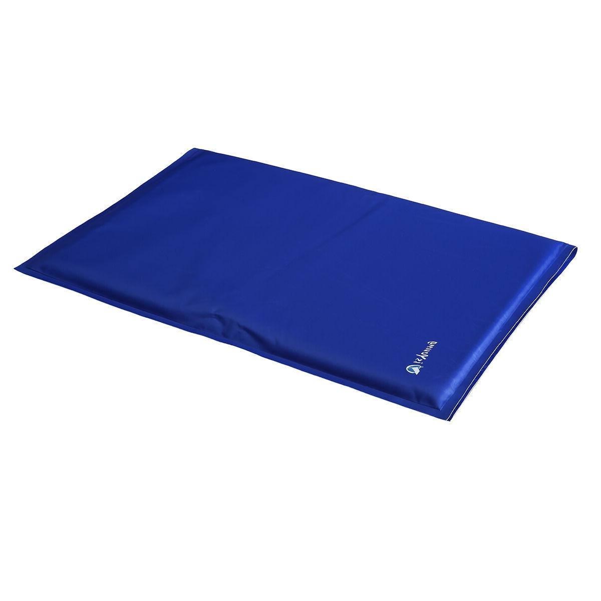 18'' Cooling Pad Cat Gel Comfort Chilly