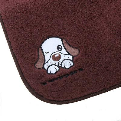 2 1 Warm/Cool Pet Bed Cushion Dog Crate Soft