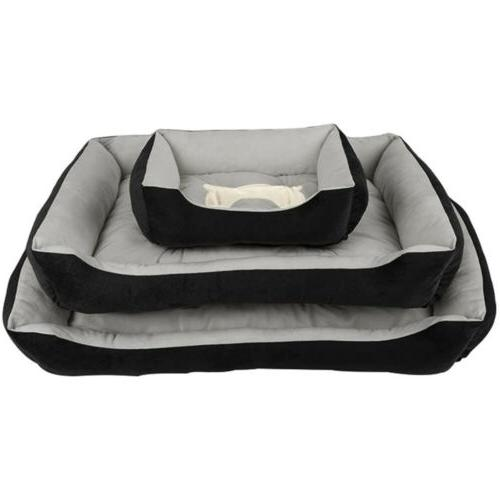 "35"" Large Bed Pet Bed Nest US"