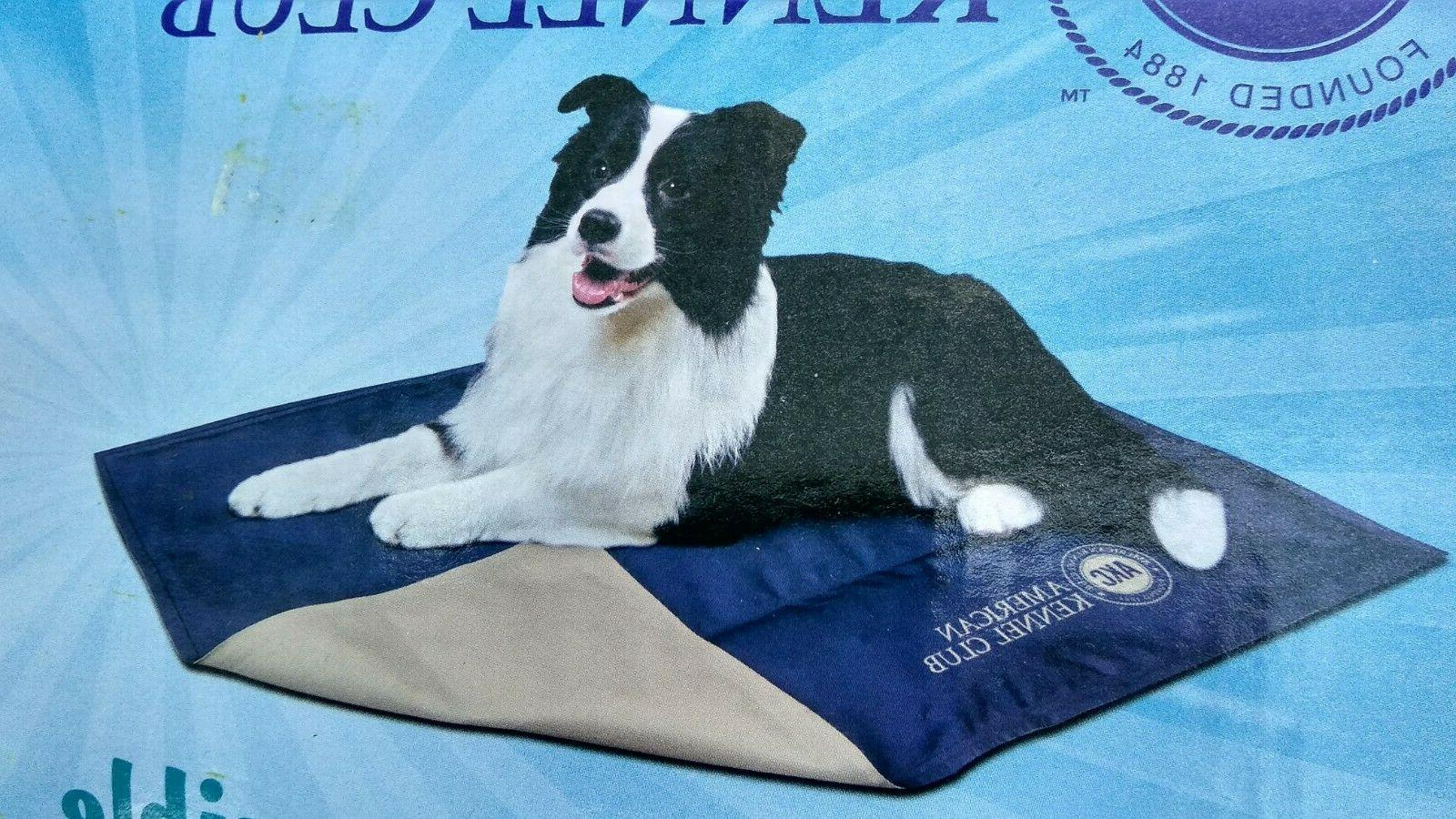"""American Kennel Club Pet Dog Cooling – XL x 24"""" NEW"""