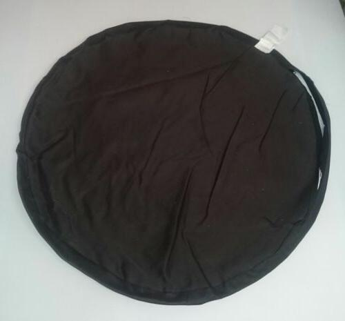 "Ashford 36"" round Dog Bed Cover Only Abstract"