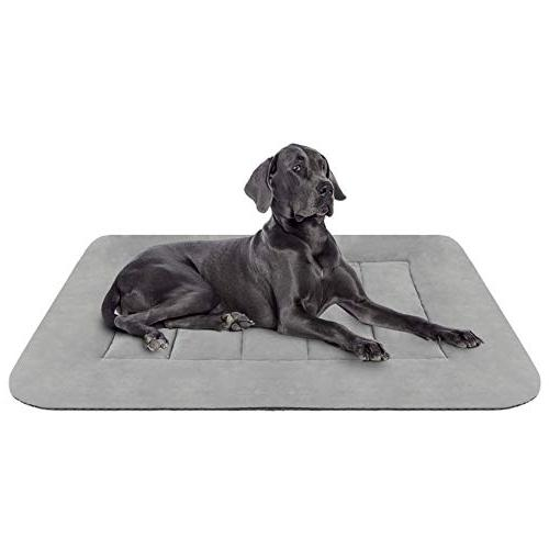 bed crate pad mat washable