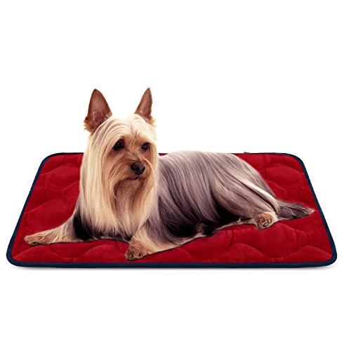bed mat washable
