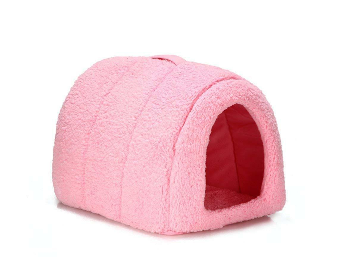 """Best by Pet Igloo in 17""""x13""""x12"""" PINK"""