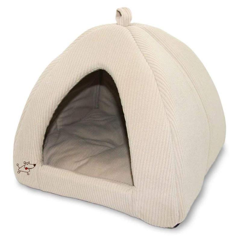 High Quality Tent & Cave Bed for Cats and Small Dogs - Machi