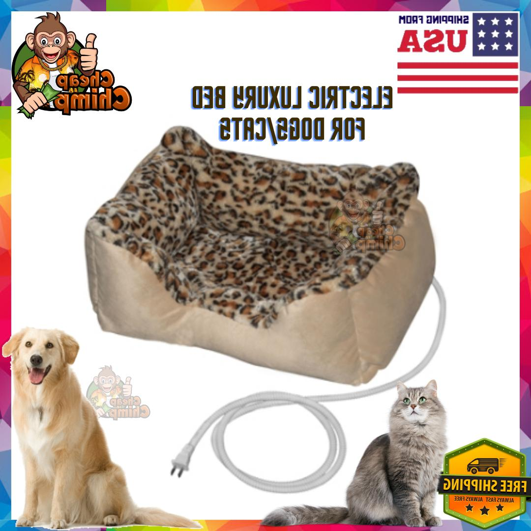 calming round bed for small dogs soft