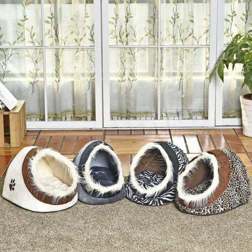 cat beds for small dogs cozy puppy
