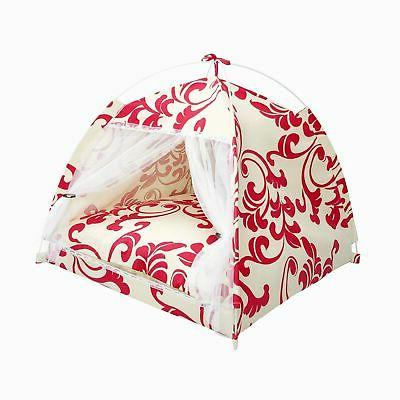 Classy Diva Dome For Dogs