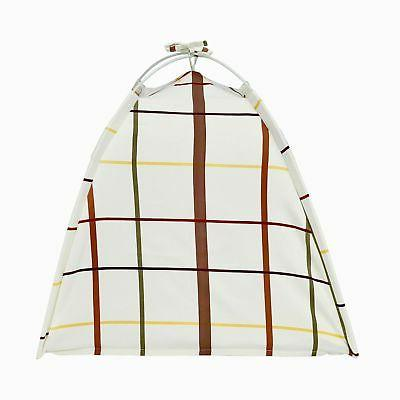 Country Flair Tent Dome