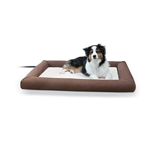deluxe lectro soft heated bed