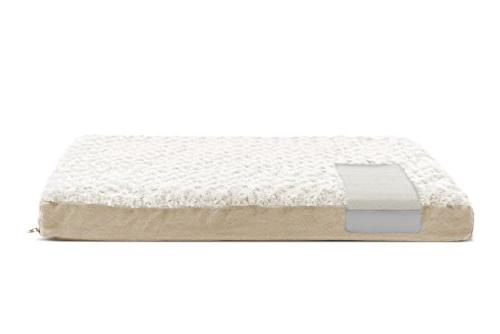 FurHaven Ultra Mattress Bed for & Cats, Large