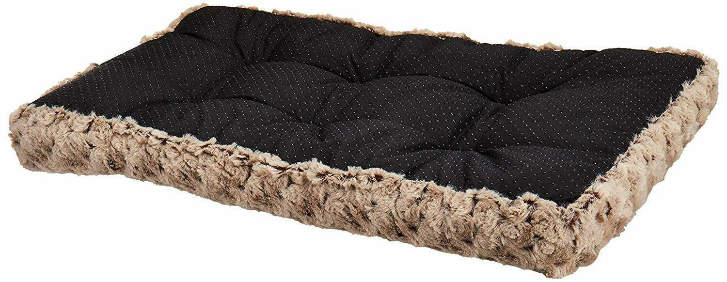 MidWest Homes for Pets Deluxe Beds Super Dog & Cat Beds Ideal Nice