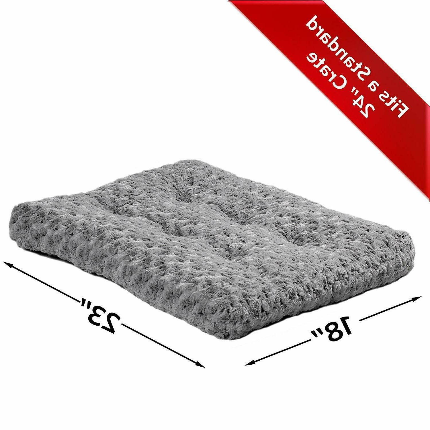 MidWest Deluxe Ideal Dog&Cat Beds, Comfort