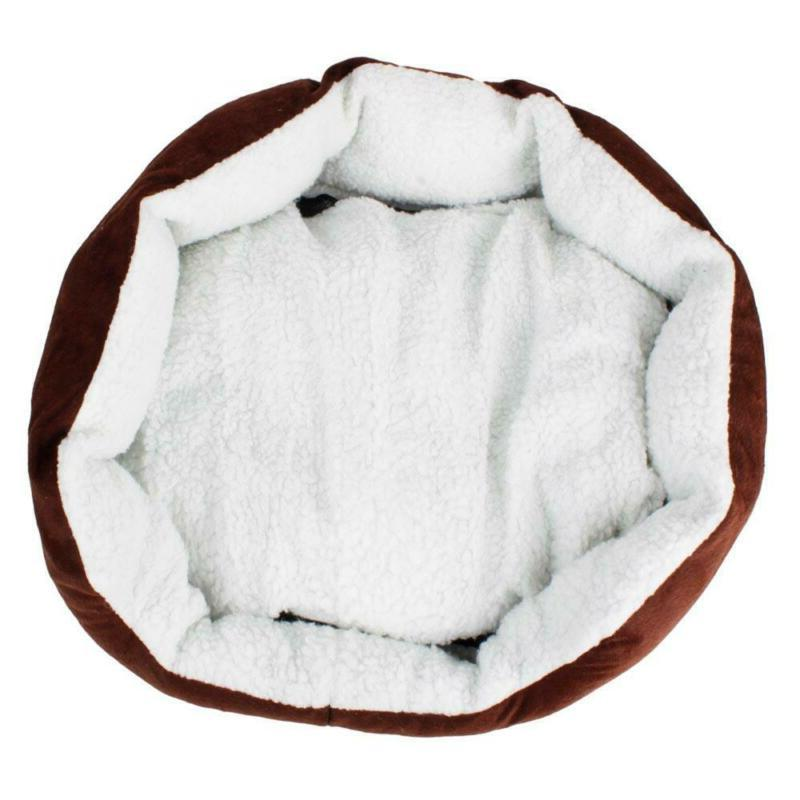 Deluxe Washable Cat Bed Cushion Lining
