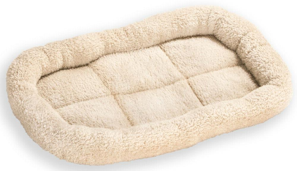 Dog Bed Medium Large Deluxe Bedding