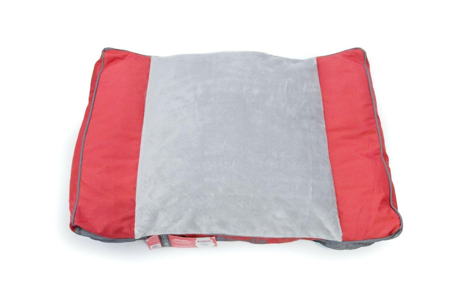 Kong Dog - Red Chew Resistant - Machine Washable Cover