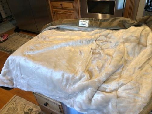 Orvis Dog Bed Deep Dish New