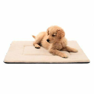 dog bed crate pad 24 x 18