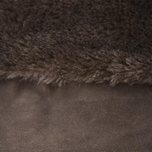 FurHaven Dog | & Couch Bed Dogs Brown,
