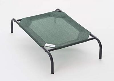 dog bed elevated raised pet cot indoor