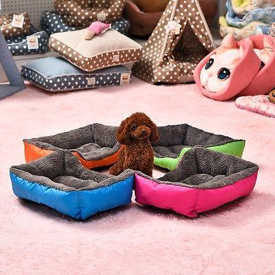 Dog Dogs Waterproof Pad Kennel