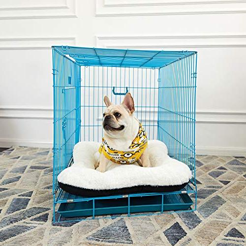 ANWA Pet Cushion Puppy Bed Cozy