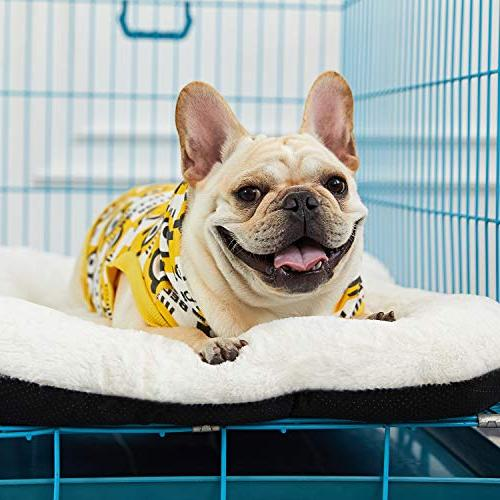 ANWA Dog Bed Cushion Bed Bed Mat Durable Cozy for