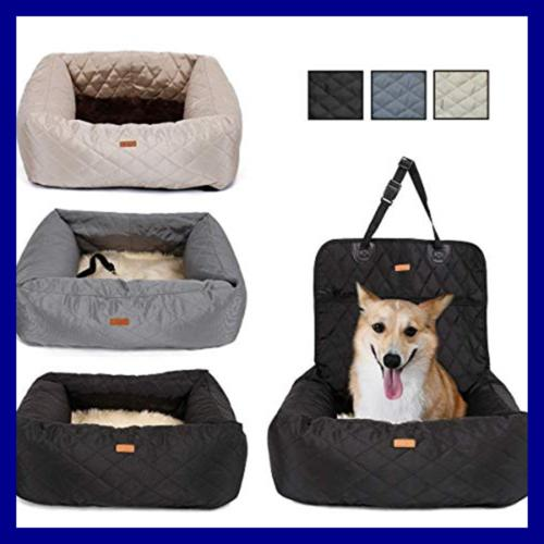 Dog Car 2 For & Removable