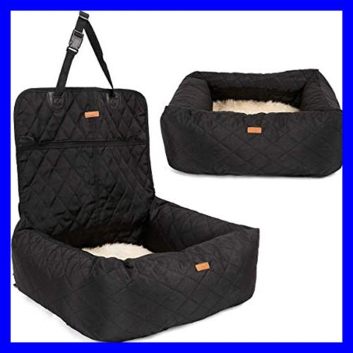 Dog Car Seat 2 For & Removable