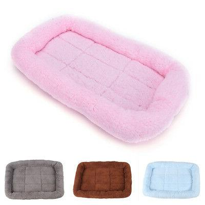 Dog/Cat Bed Soft Warm Bet Beds Cushion Buppy Couch Mat Kenne