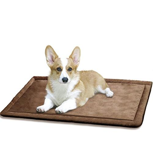 dog cushion cover bed