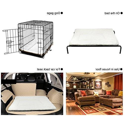 Dog Cushion Kennel Comfortable bed