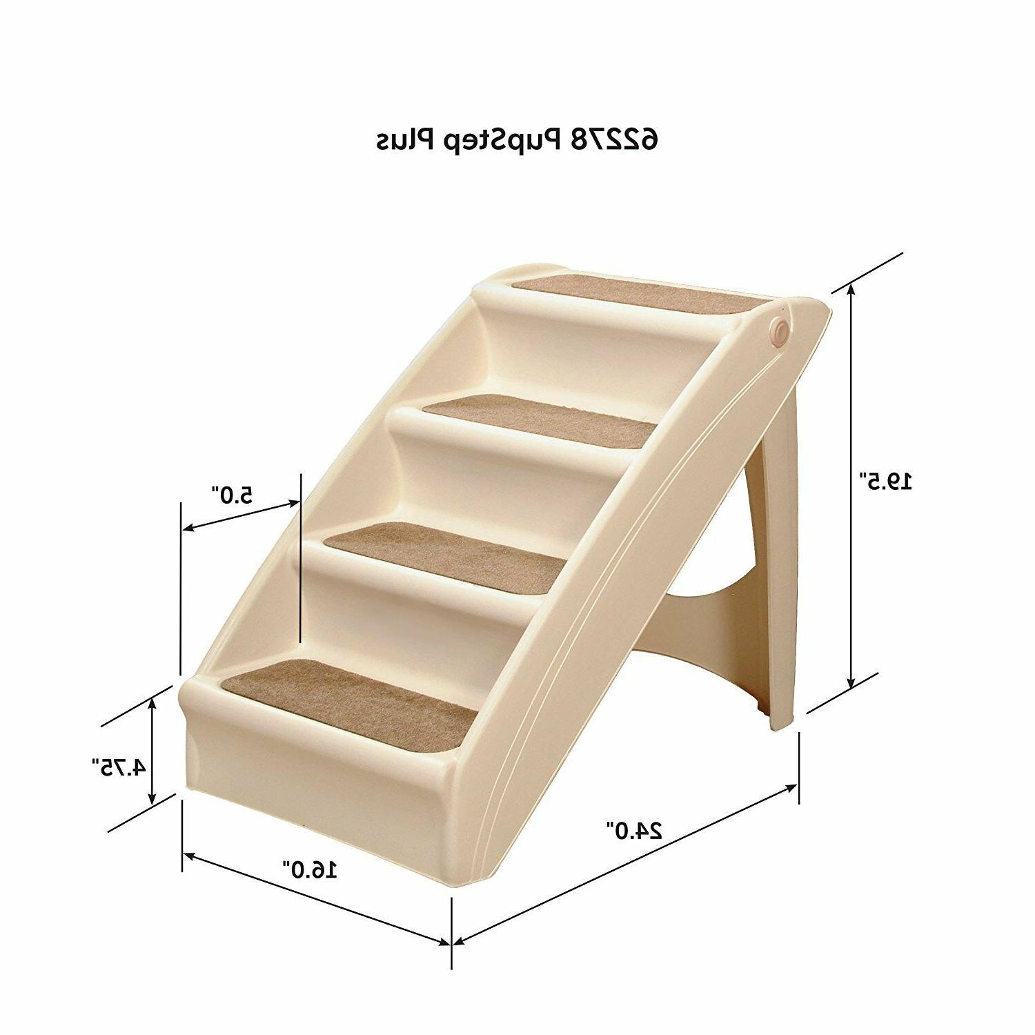 Dog Stairs Dogs Bed