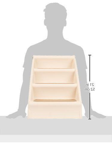 Dog Steps Stairs for Dogs Tall High Bed
