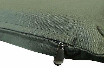 Canvas Cotton Dog Cover Large 47x29