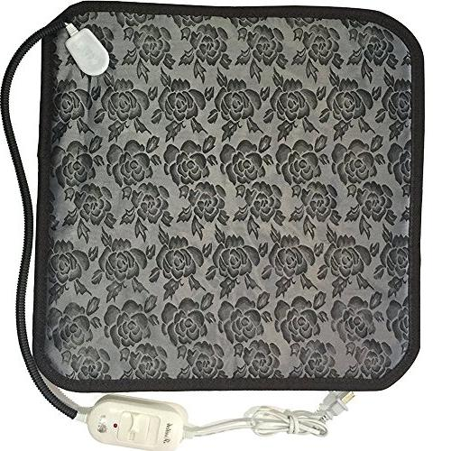 electric heating pad pet constant