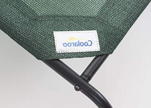 Coolaroo Replacement Original Elevated by Green